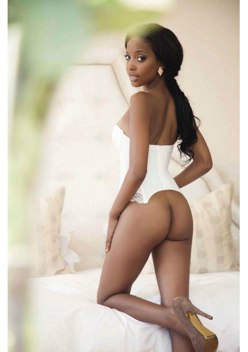 sexy hot naked models from africa